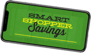 Smart Shopper Savings